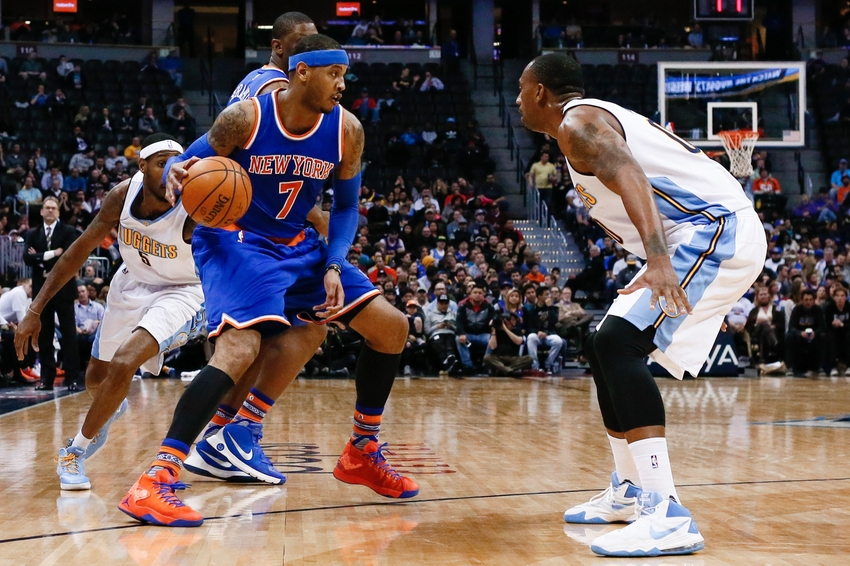 New York Knicks: Keys To Defeating The Denver Nuggets