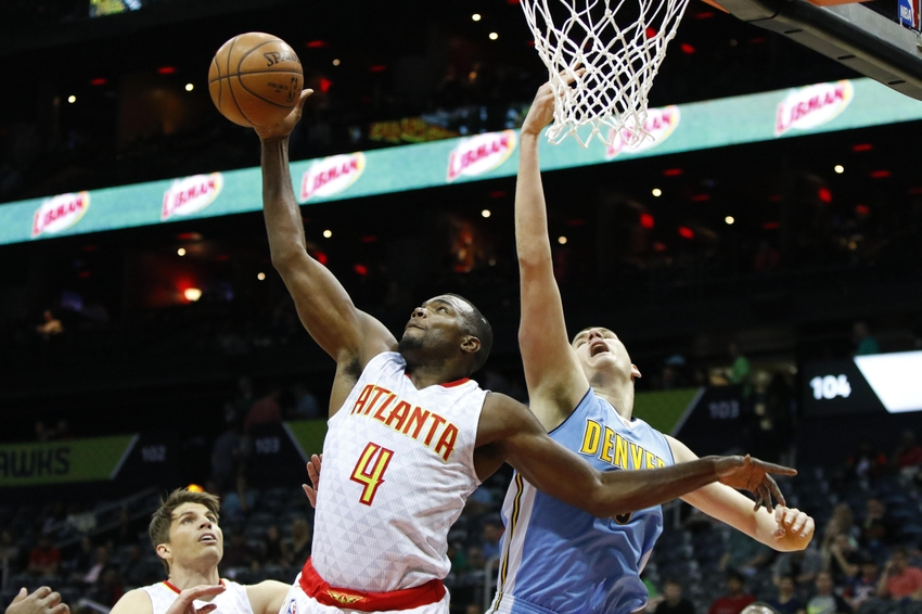 Atlanta Hawks Game Preview: Dec. 23 Denver Nuggets