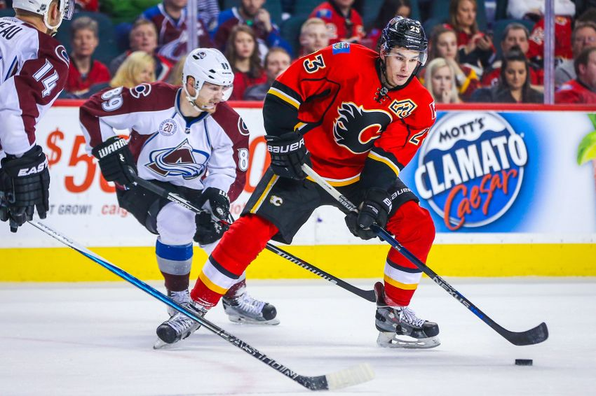Calgary Flames Daily: Prospects doing well at WJC, facing Avalanche