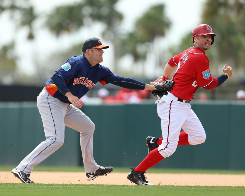 Detroit Tigers Sign Brendan Ryan to Minor League Contract