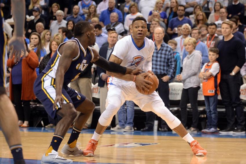 Utah Jazz vs. Oklahoma City Thunder: Keys to the Game