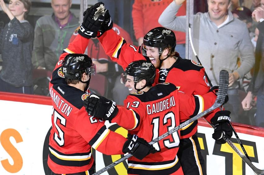 Calgary Flames Daily: World Juniors Start, Hamilton Bros Remember WJC