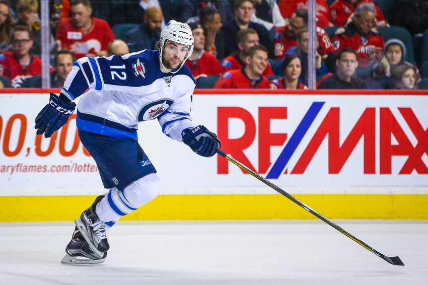 Winnipeg Jets: Time's Running out to Trade Drew Stafford