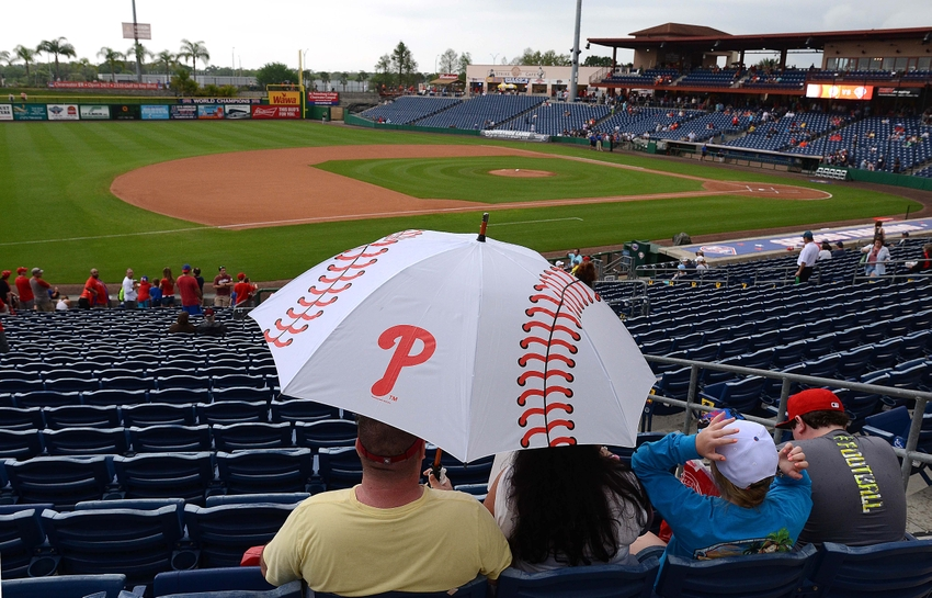 Philadelphia Phillies: Spring Preview