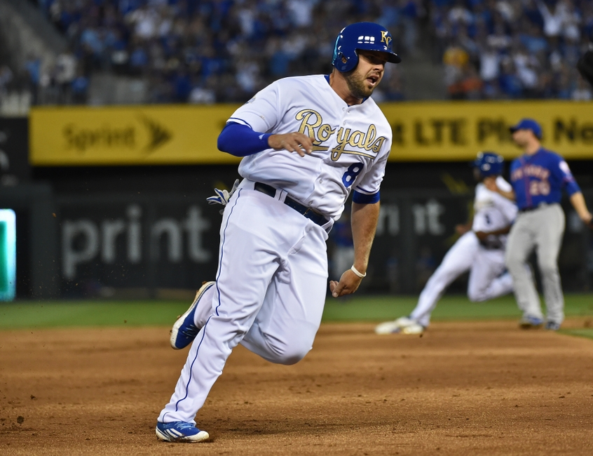 Kansas City Royals: Expectations for Mike Moustakas in 2017
