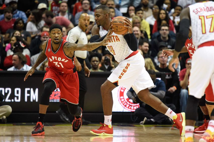 Millsap to Raptors chatter heats up again