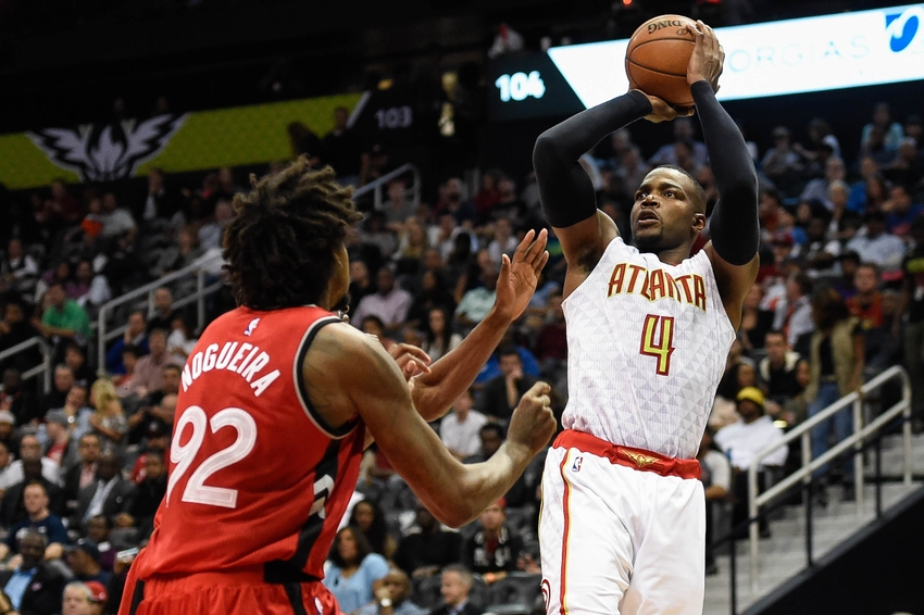 Toronto Raptors: Paul Millsap Would Help Free Up Kyle Lowry