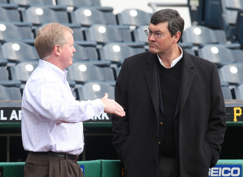 Pittsburgh Pirates Off-Season: Now What?