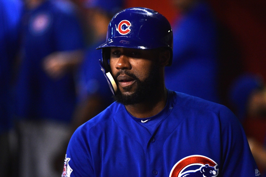 Chicago Cubs Memo: Jason Heyward - No Assembly Required