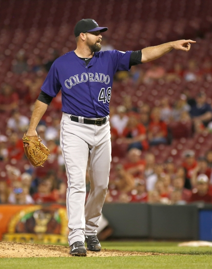 Baltimore Orioles: Orioles interested in Boone Logan