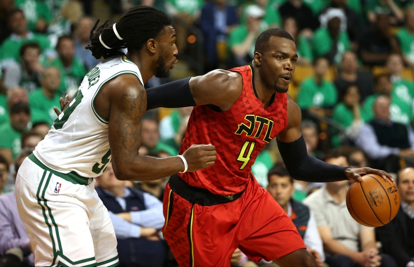 Boston Celtics Should Target Paul Millsap
