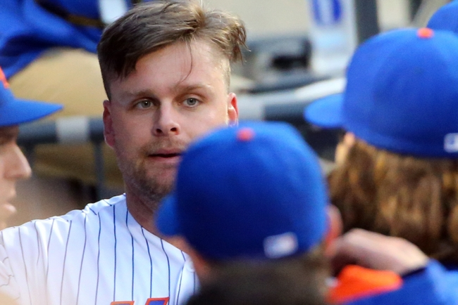 Mets Season in Review: Lucas Duda
