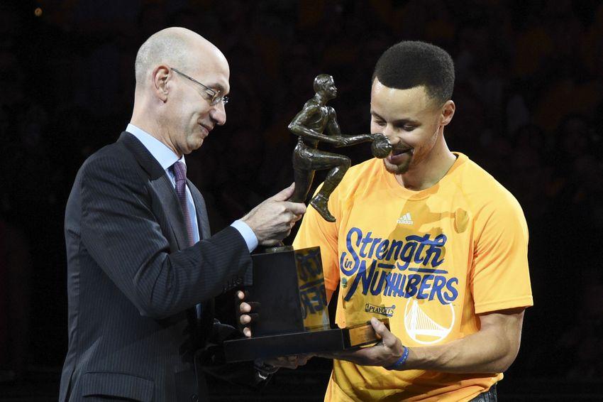 NBA Awards Watch: Gauging The Races Through December