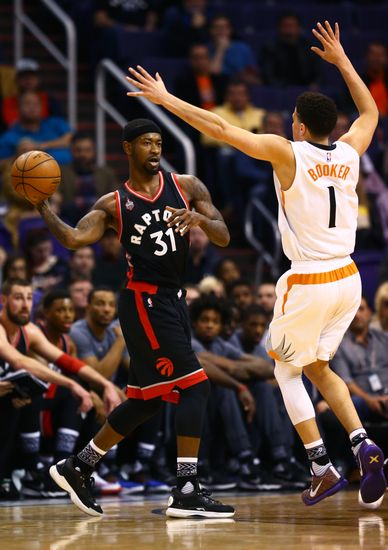 Raptors (22-9) at Suns (9-23): Preview