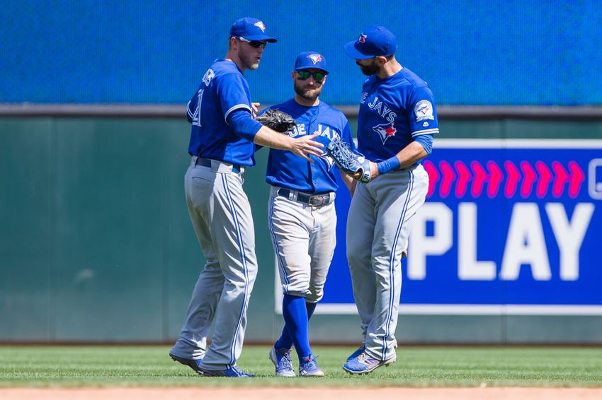 Blue Jays Trade Options: Absorbing Money to Fill OF Needs
