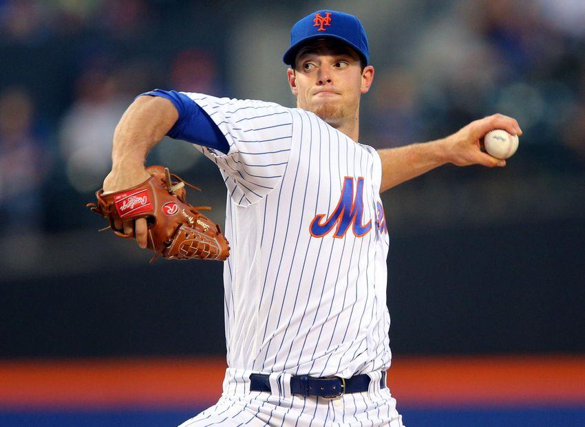 New York Mets: Expectations for Steven Matz in 2017