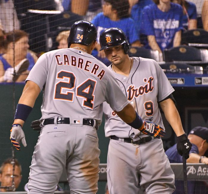 Detroit Tigers Prediction: 2017 Mixing Up Youth and Age