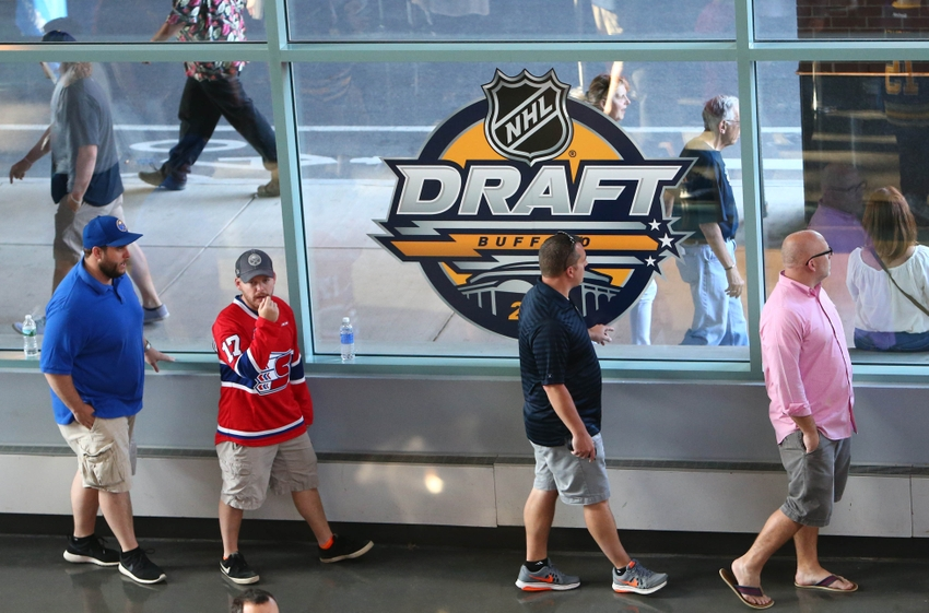 NHL Draft Profile: Timothy Liljegren, Swedish Defenseman