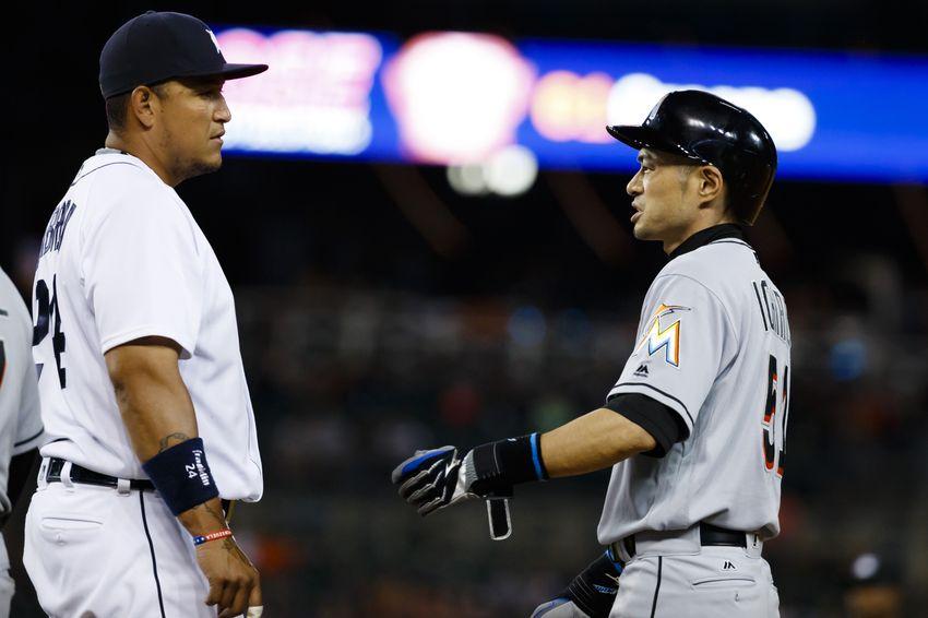 Detroit Tigers: Three Ideal Center Field Trades