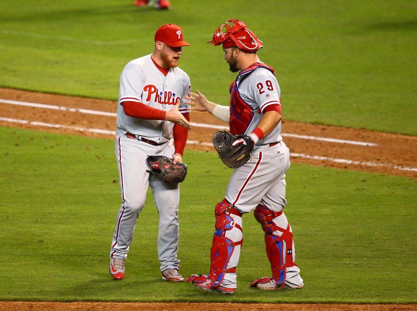 Philadelphia Phillies: A Pitching Reunion