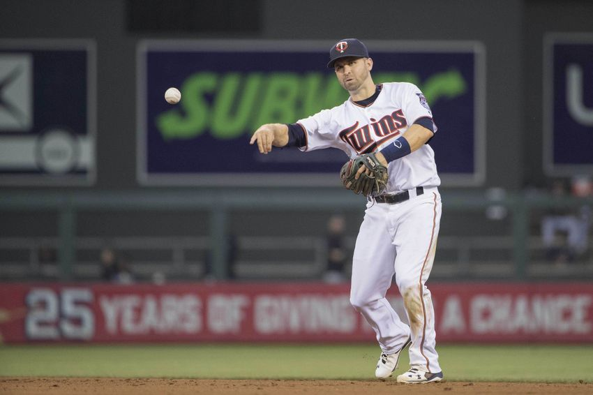 Minnesota Twins Rumors: More Teams in Pursuit of Brian Dozier