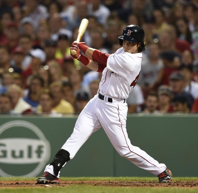 Red Sox: Andrew Benintendi named top prospect in baseball