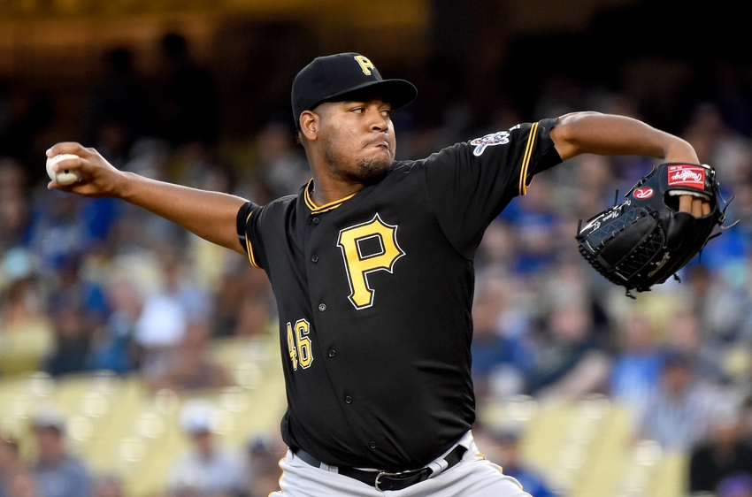 Pittsburgh Pirates to Re-Sign Ivan Nova to Three-Year Deal