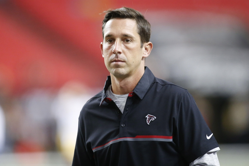 Why Kyle Shanahan Is The Best 2017 Head Coaching Candidate