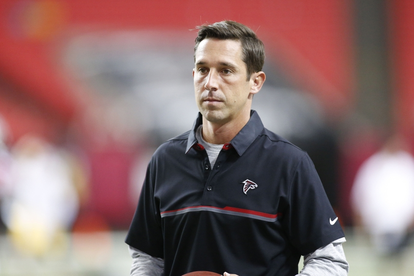 We should expect Kyle Shanahan is the next Los Angeles Rams head coach