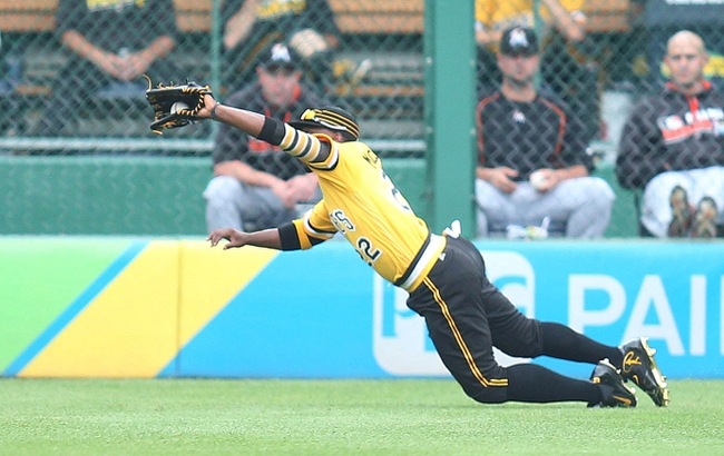 Pittsburgh Pirates Rumors: Mets in On Andrew McCutchen