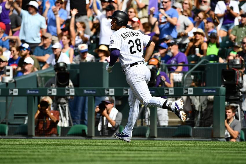 Colorado Rockies: Will 2017 Set Records for Home Runs?