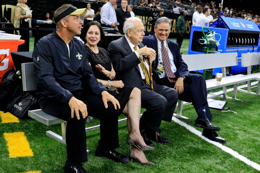 Saints: The 2016 free agent class in review