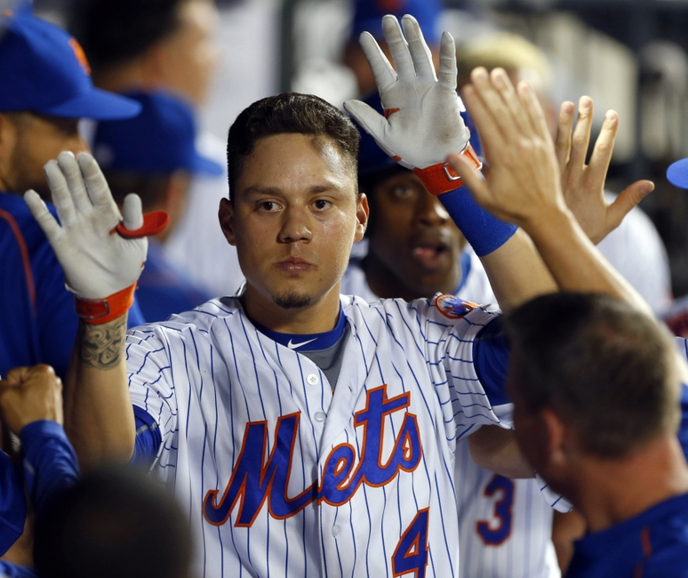 Mets Season in Review: Wilmer Flores