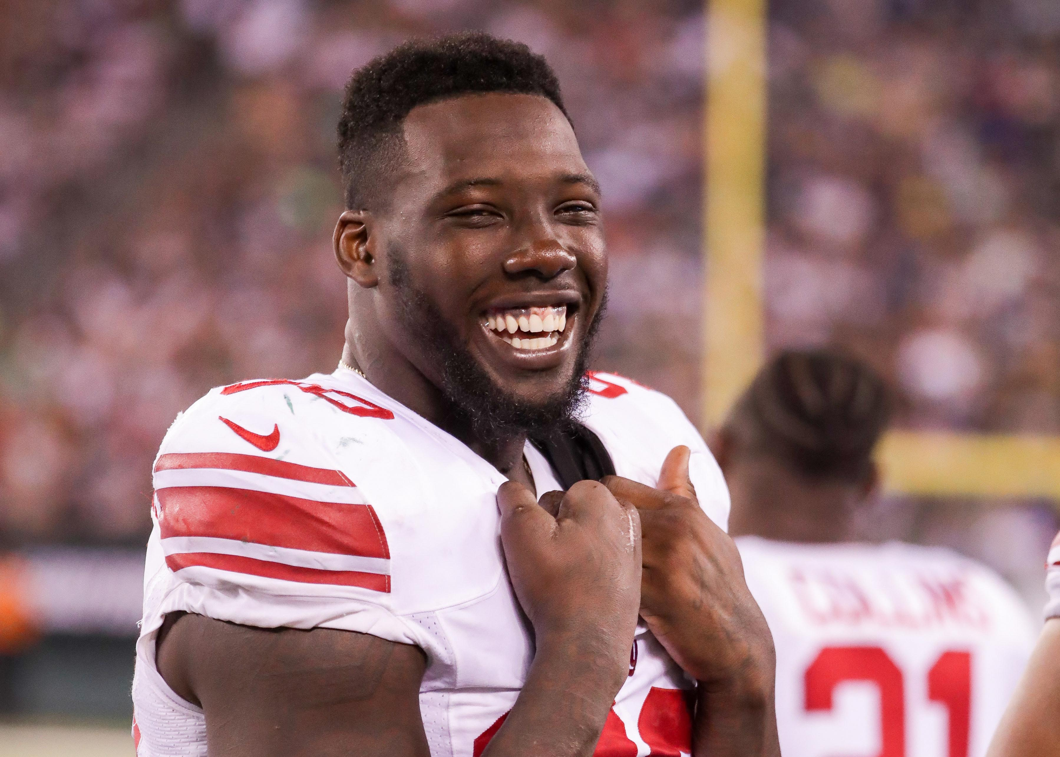 New York Giants: Jason Pierre-Paul Signing Excellent For Defense, Awful For Offense
