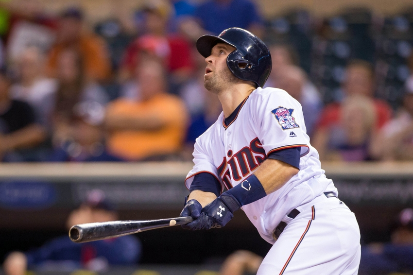 Minnesota Twins Asking for Best Offers for Brian Dozier