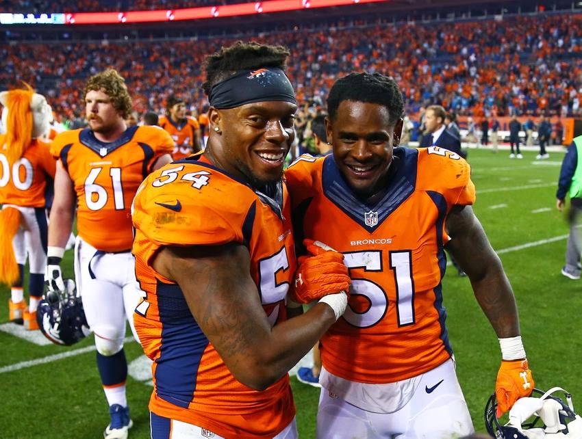 Denver Broncos: Wednesday Injury Report