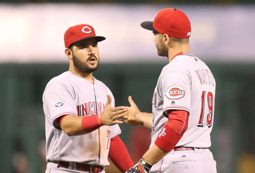 Cincinnati Reds need a strategy to make the 2017 MLB playoffs that would work