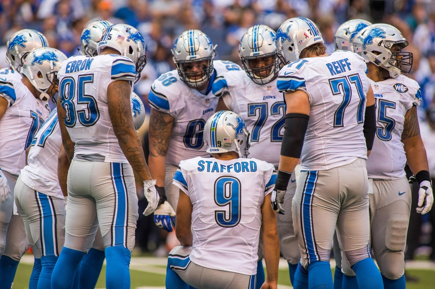Four and Out: Surprises from the NFL in Week 1