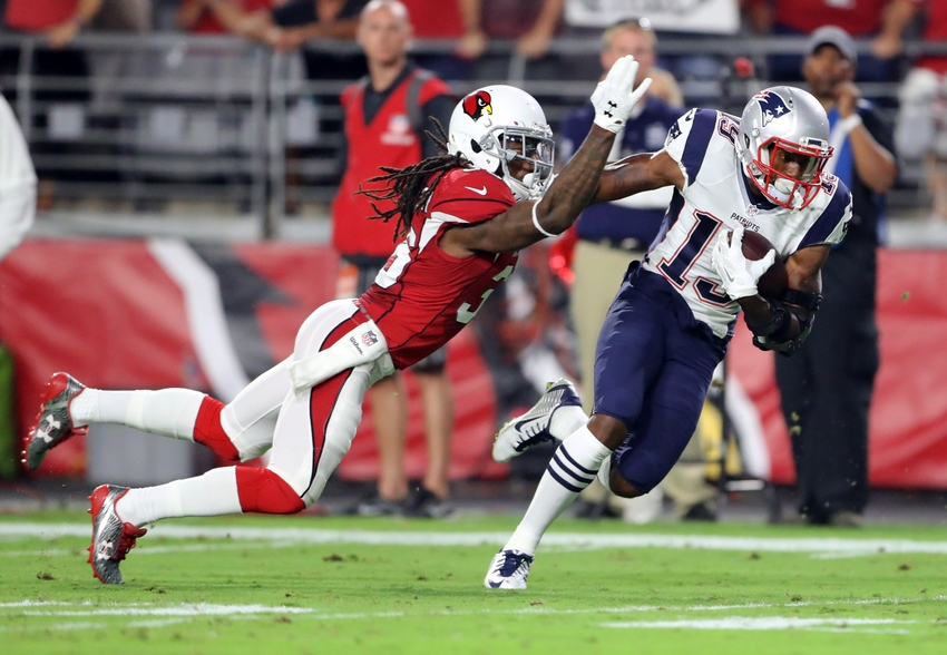 Report card time for the Arizona Cardinals