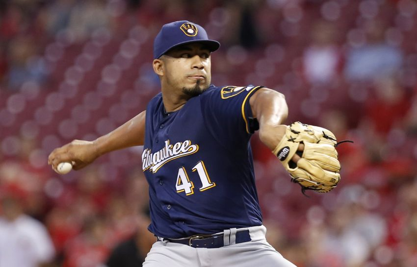 Milwaukee Brewers: Unscientific WAR projections.