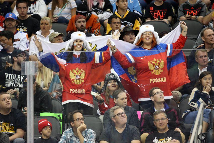 World Juniors Daily Update: Russia's Revenge, Swiss OT, Kirill Kaprizov