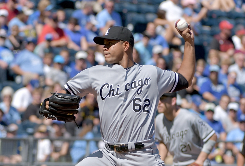 Pittsburgh Pirates: How Much Would Jose Quintana Trade Cost?