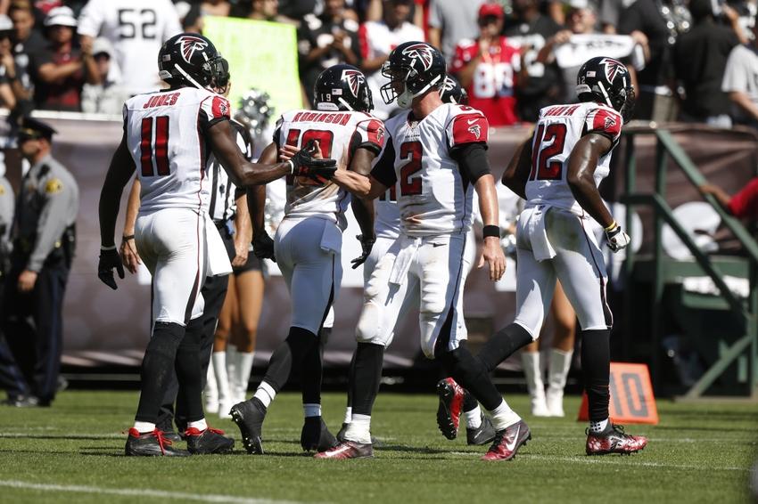 Atlanta Falcons vs Carolina Panthers: To-Do Checklist for Week 16