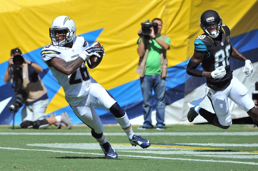Chargers CB Casey Hayward makes first Pro Bowl