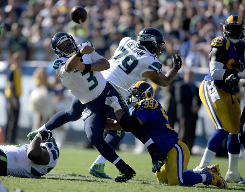 Rams at Seahawks: Highlights, score and recap