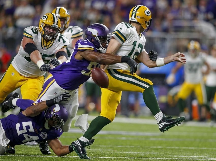 5 keys to victory: Minnesota Vikings at Green Bay Packers in week 16