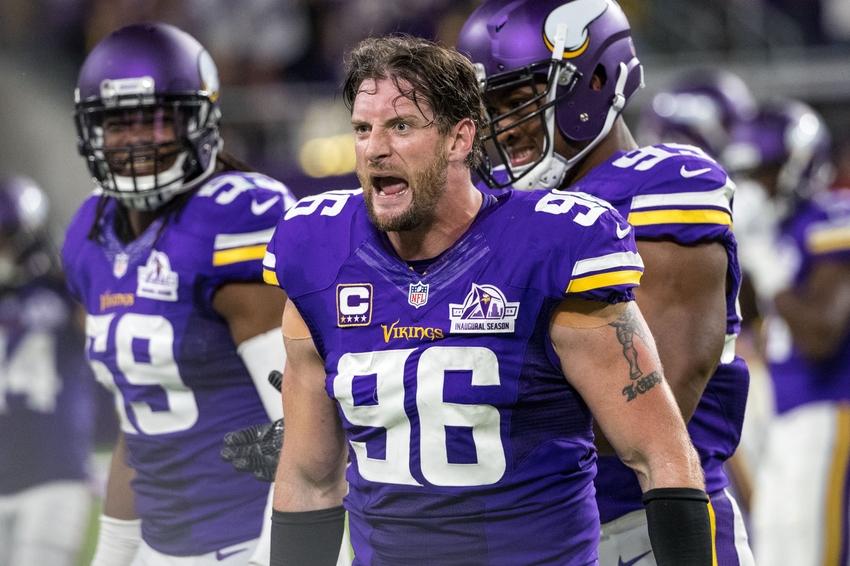 5 reasons the Minnesota Vikings need to win in week 17 vs Bears