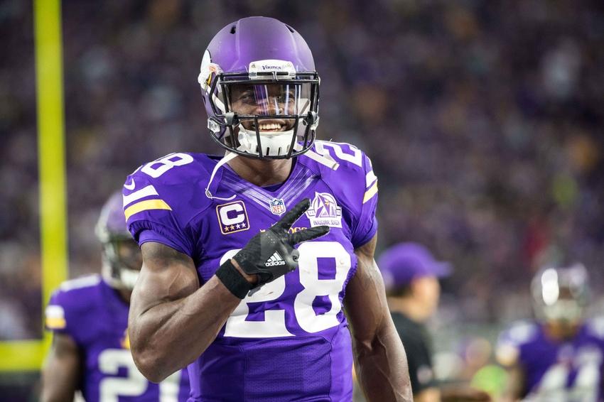 2017 NFL Draft: Ranking Minnesota Vikings 5 Biggest Needs