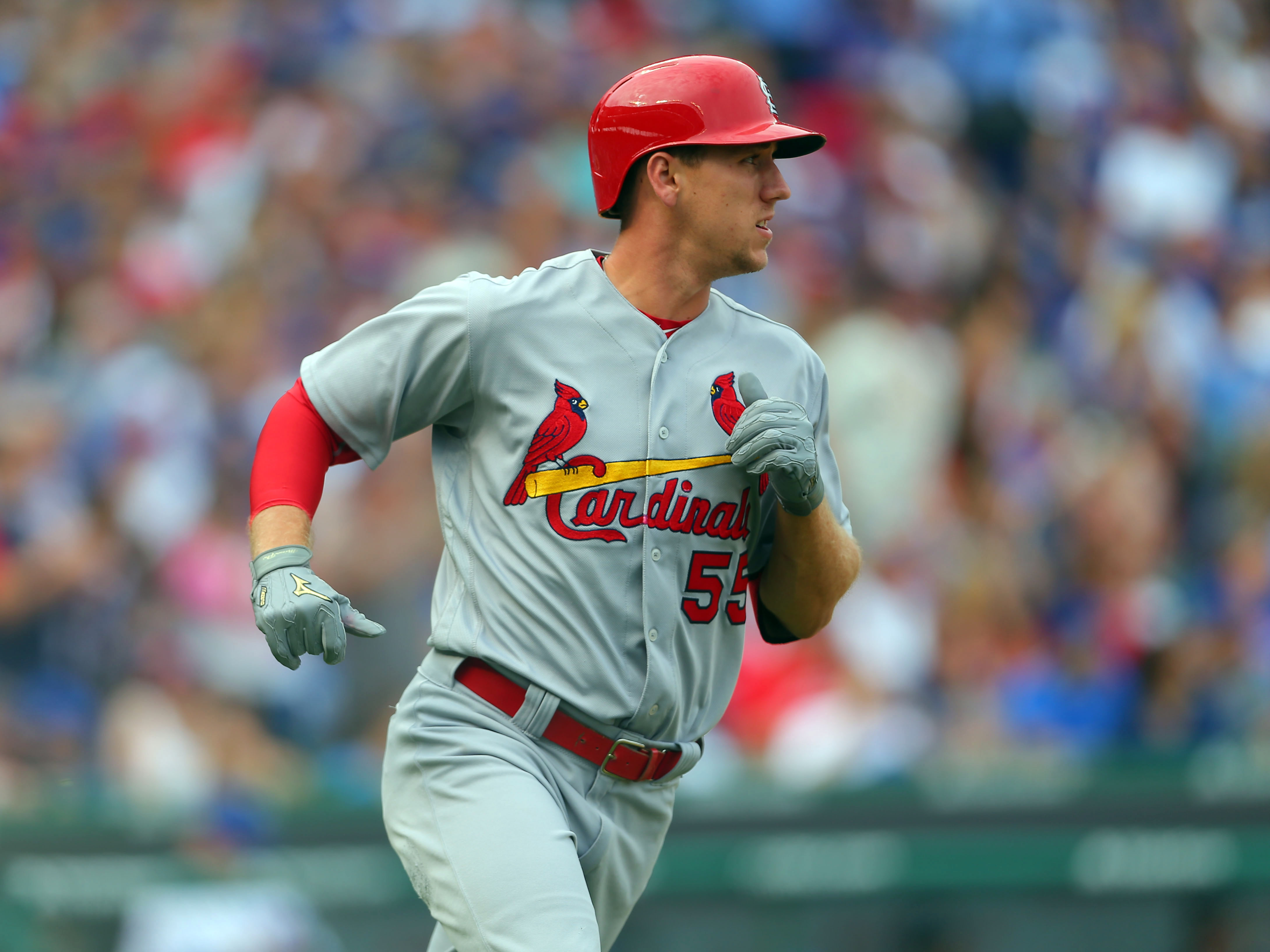 St. Louis Cardinals Agree to Extension with Stephen Piscotty
