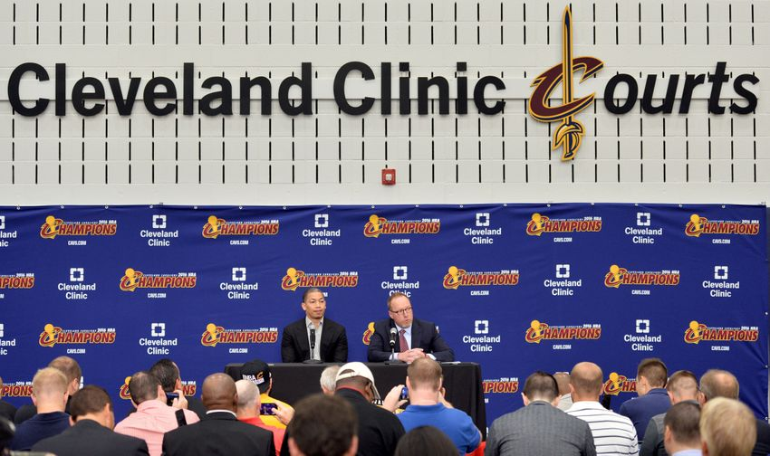 Cleveland Cavaliers Should Get In On Atlanta Hawks-Paul Millsap Deal